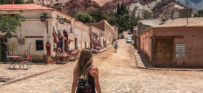 Los 5 lugares de Argentina que tenés que conocer