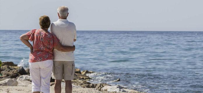 Los 5 mejores destinos de Argentina para Jubilados