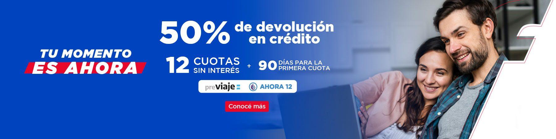 Previaje-programa-incentivo-gobierno-50-devolucion-credito-viajar-turismo-argentina-flecha-bus-micro-